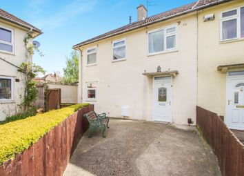 Thumbnail 3 bed semi-detached house for sale in Armadale Drive, Leicester