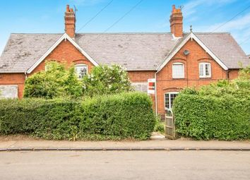 Thumbnail 2 bedroom terraced house for sale in Prospect Cottages, Main Street, Great Bourton, Banbury
