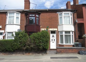 3 bed terraced house for sale in Wolverhampton Road, Walsall WS2