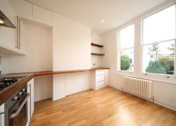 Thumbnail 2 bed flat to rent in Fairmead Road, Tufnell Park