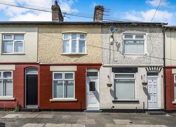 Thumbnail 2 bed terraced house for sale in Arnside Road, Liverpool, Merseyside, England