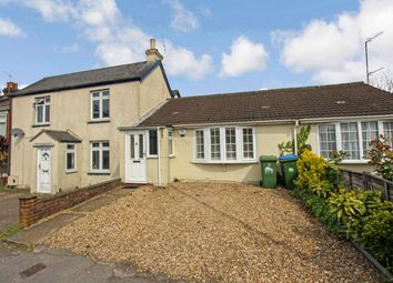 Thumbnail 2 bedroom bungalow for sale in Winchester Road, Southampton