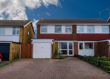 3 bed semi-detached house for sale in Lee Lotts, Great Wakering SS3