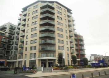 Thumbnail 2 bedroom flat for sale in Carvell House, Aerodrome Road, London