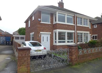 Thumbnail 2 bed semi-detached house for sale in Helens Close, Blackpool