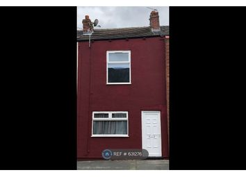 Thumbnail 2 bed terraced house to rent in Birch Street, Tyldesley, Manchester