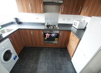 Thumbnail 2 bed flat for sale in Foleshill Road, Coventry, West Midlands