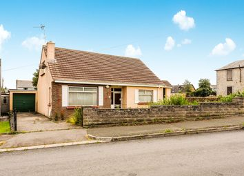Thumbnail 2 bed detached bungalow for sale in Rectory Drive, St. Athan, Barry