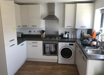 Thumbnail 2 bed property to rent in The Mount, Romsey Road, Shirley, Southampton