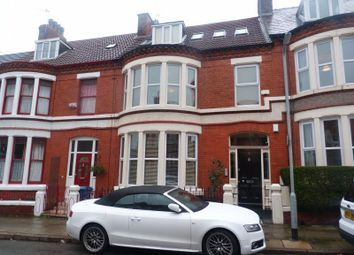 Thumbnail 2 bed flat for sale in Hallville Road, Liverpool