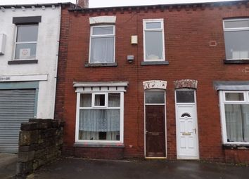 Thumbnail 3 bedroom terraced house for sale in Mornington Road, Bolton