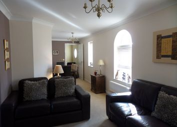 Thumbnail 1 bed detached house to rent in Stockdale Drive, Warrington