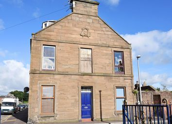 Thumbnail 2 bed flat to rent in Dishlandtown Street, Arbroath