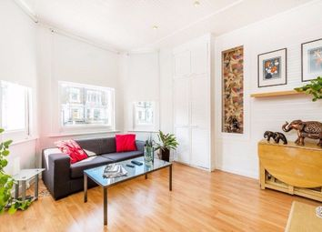 Thumbnail 1 bed flat to rent in Holland Road, London, Greater London