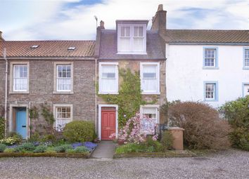 Thumbnail 3 bed terraced house for sale in Marketgate South, Crail, Anstruther