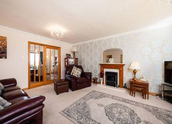Thumbnail 4 bed property for sale in Brandywell Road, Abernethy, Perth