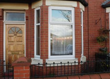 2 bed terraced house for sale in Seaford Road, Salford M6