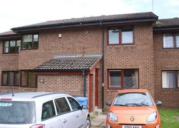 Thumbnail 2 bed terraced house for sale in Wester Bankton, Livingston, Mid Lothian