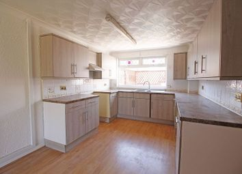 Thumbnail 3 bed terraced house for sale in Saddleworth Close, Hull