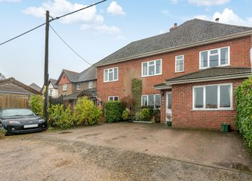 4 bed semi-detached house for sale in Broad Lane, Swanmore, Southampton SO32