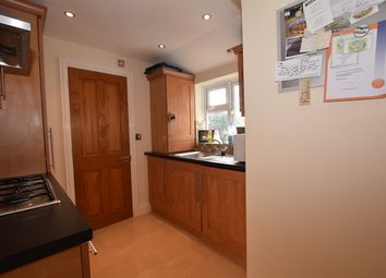 Thumbnail 1 bed flat for sale in Crofton Road, Farnborough, Orpington