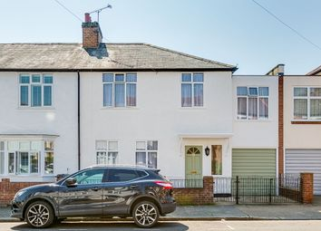 Thumbnail 4 bed terraced house for sale in Percy Road, Isleworth