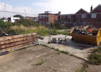 Thumbnail Land for sale in Elm Grove, Hayling Island