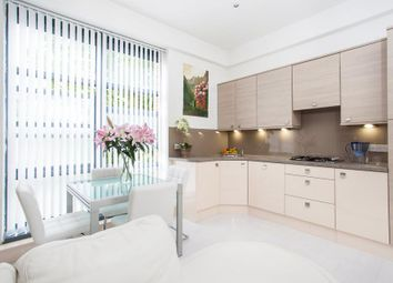 Thumbnail 2 bed flat for sale in Mayflower Street, London