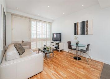 Thumbnail 1 bed flat to rent in Cubitt Building, Grosvenor Waterside, 10 Gatliff Road, Chelsea, London