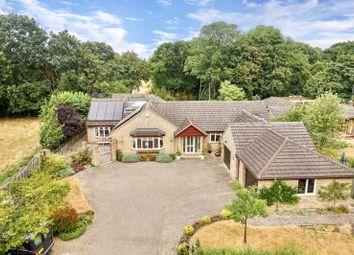 Thumbnail 3 bed detached bungalow for sale in Common Lane, Hemingford Abbots, Huntingdon, Cambridgeshire