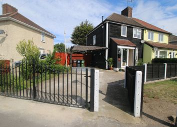 Thumbnail 3 bed detached house to rent in Holgate Road, Dagenham