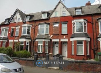 9 bed terraced house to rent in Mauldeth Road, Manchester M20
