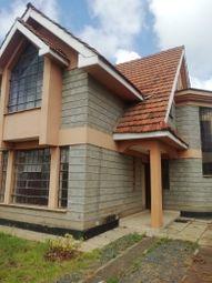 Thumbnail Detached house for sale in Syokimau, Nairobi, Kenya