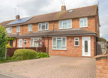 Thumbnail 4 bed end terrace house for sale in Narbeth Drive, Aylesbury