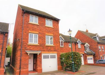 Thumbnail 4 bed semi-detached house for sale in Juniper Chase, Beverley
