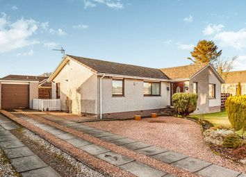 Thumbnail 3 bed bungalow for sale in Henderson Place, Saline, Dunfermline