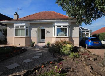 Thumbnail 3 bed bungalow for sale in Dunlop Crescent, Bothwell, Glasgow