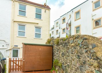 Thumbnail 1 bed semi-detached house for sale in Les Cotils, St. Peter Port, Guernsey