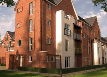 Thumbnail 1 bed flat to rent in Landguard Place, Banister Park, Southampton