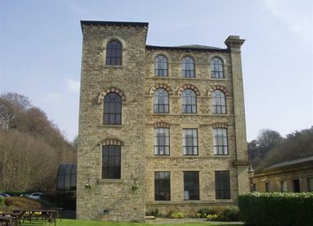 Thumbnail 2 bed flat to rent in The Spinnings, Summerseat, Bury