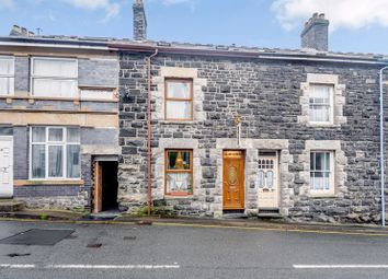 Thumbnail 3 bed cottage for sale in Llwyngwril, Gwynned