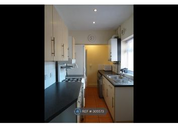 Thumbnail 5 bedroom terraced house to rent in King Richard Street, Coventry