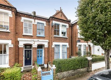 Thumbnail 4 bedroom property for sale in Lysias Road, London