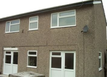 Thumbnail 3 bed town house to rent in Cromwell Road, Grimsby