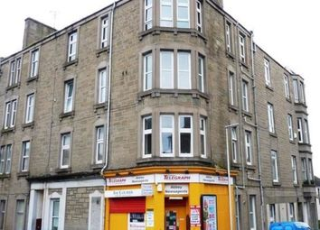 Thumbnail 3 bed flat to rent in Constitution Street, Dundee