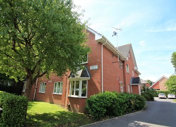Thumbnail 2 bed flat for sale in Jasmine Court, Hamilton Road, Bournemouth