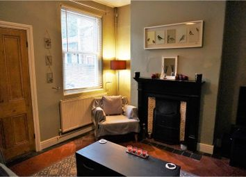 Thumbnail 2 bed terraced house for sale in Gale Lane, York