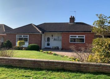 Thumbnail 2 bed bungalow to rent in Diamond Ridge, Stoke-On-Trent