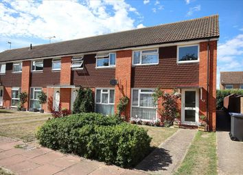 Thumbnail 3 bed terraced house for sale in Lenhurst Way, Worthing