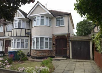 Thumbnail 3 bed semi-detached house for sale in Long Elmes, Harrow Weald, Middlesex
